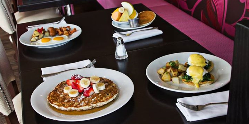 Brunch Balans (MIA33139 Miami Beach)