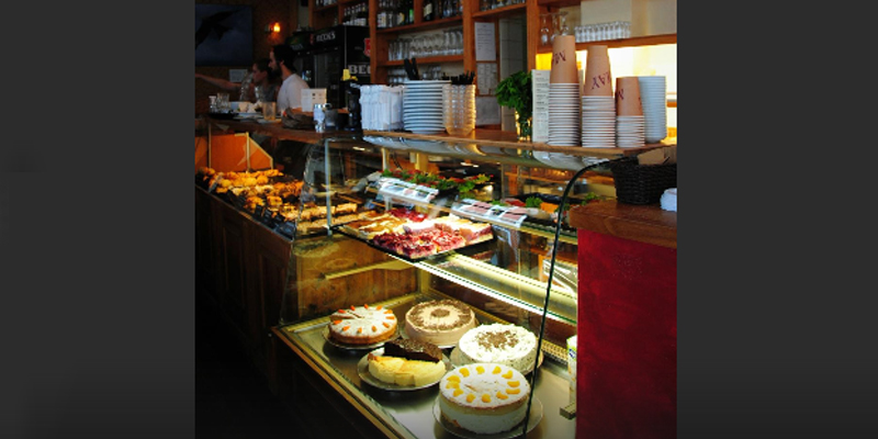 Brunch Café May (DE20359 Hamburg)
