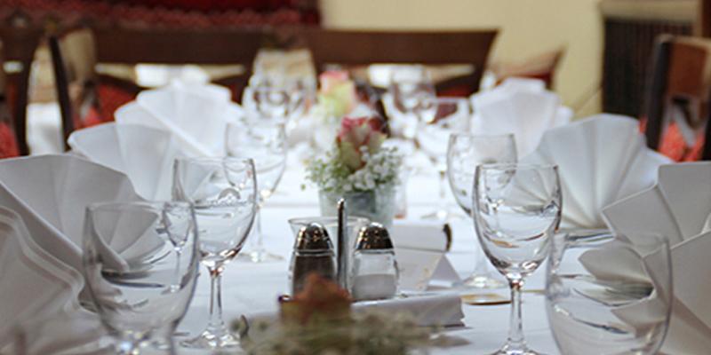 Stuttgart Class-Restaurant brunch