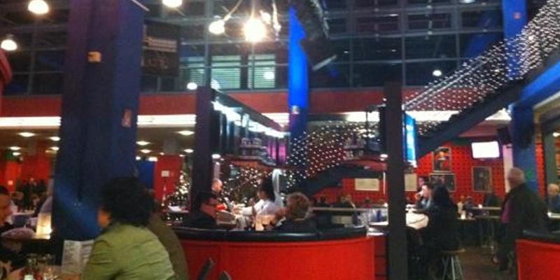 Köln Restaurant Henkelmännchen brunch