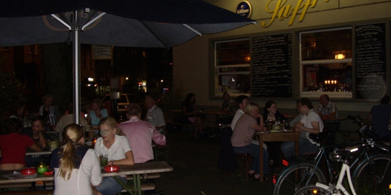 Brunch Café Saffrans (40476 Düsseldorf)