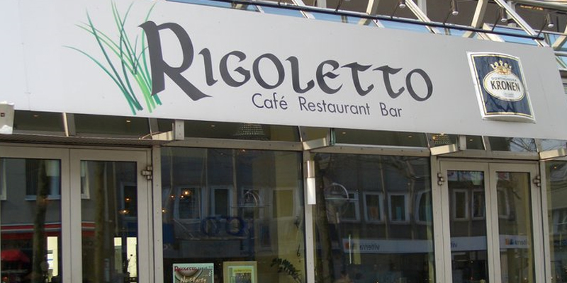 brunch Dortmund Rigoletto brunch