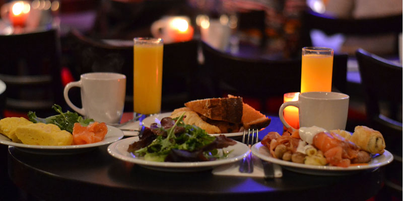 Brunch Comedy Club (75010 Paris)