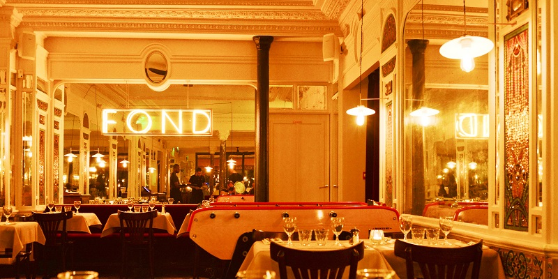 Brunch La Belle Epoque (75002 Paris 2ème)