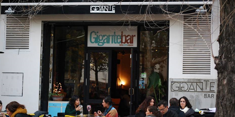 Brunch Gigante Bar (41002 Sevilla)