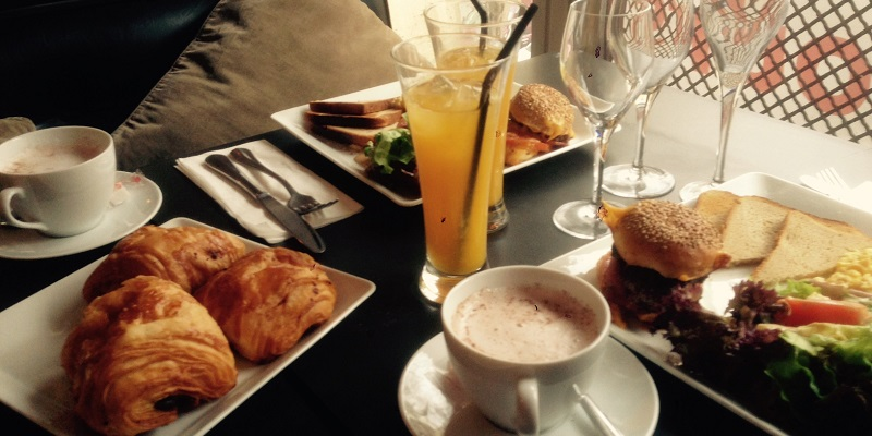 Brunch Joly (75001 Paris 1er)