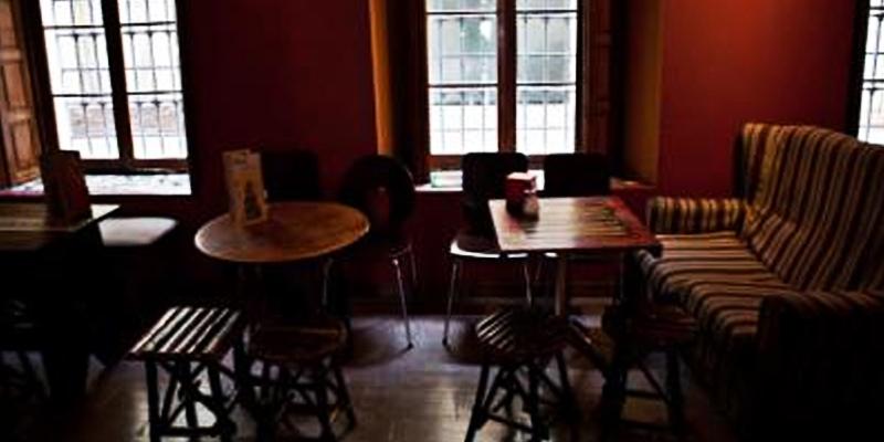 brunch Málaga Café con Libros brunch