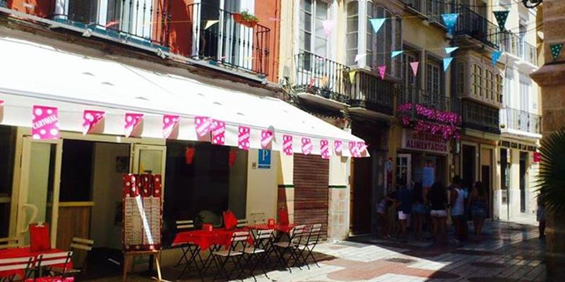 brunch Málaga Cafe Gallery brunch
