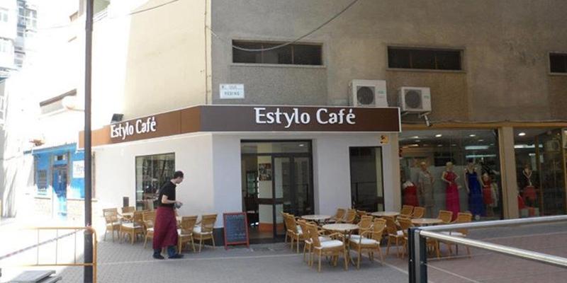 brunch Málaga Estylo Café brunch