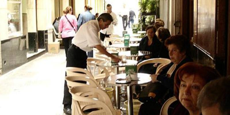 Málaga Casa Aranda brunch