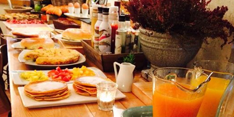 Brunch Brass 27 (48011 Bilbao)