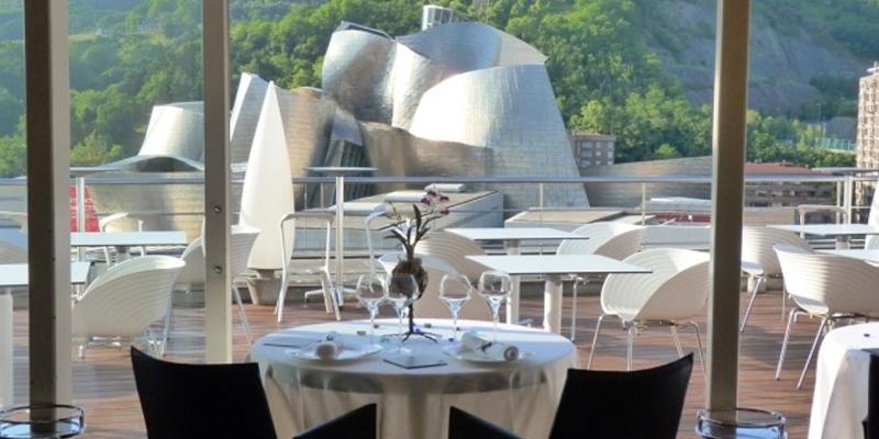 Brunch Hotel Silken GranDomine Bilbao (48009 Bilbao)