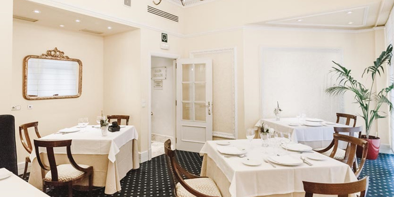Brunch Hotel Carlton (48009 Bilbao)