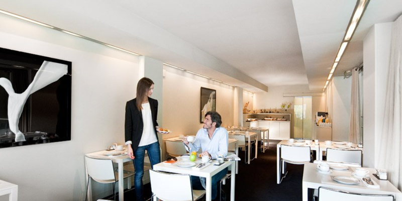 Brunch Hotel Miró (48009 Bilbao)