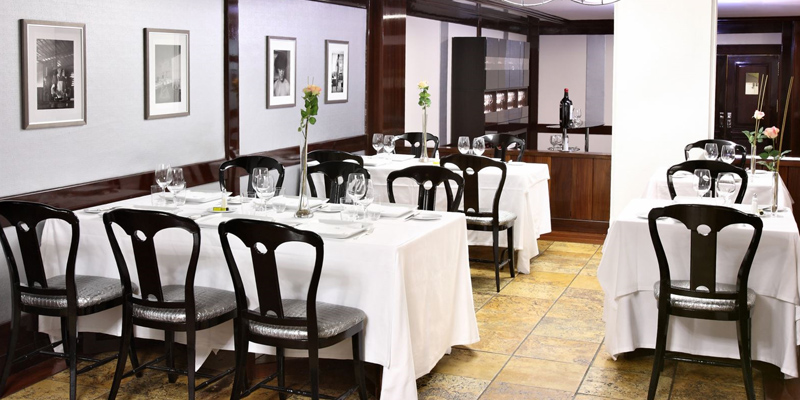 Brunch Hotel Ercilla (48011 Bilbao)
