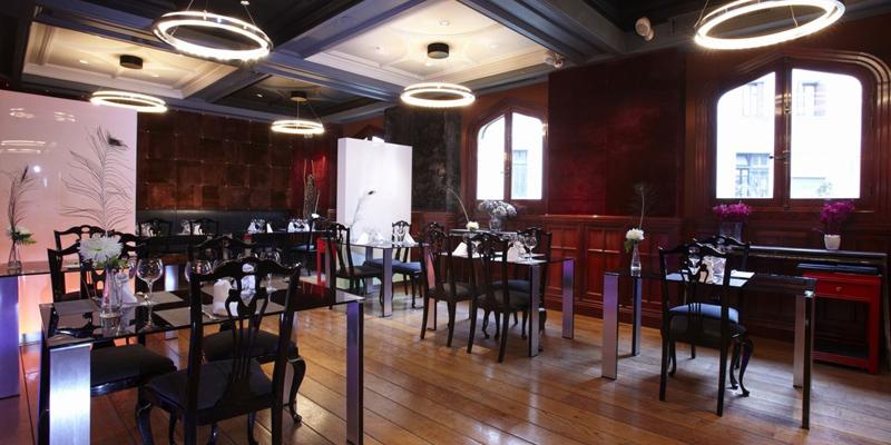 Brunch Hotel López de Haro (48009 Bilbao)