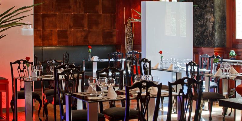 Bilbao Hotel López de Haro brunch