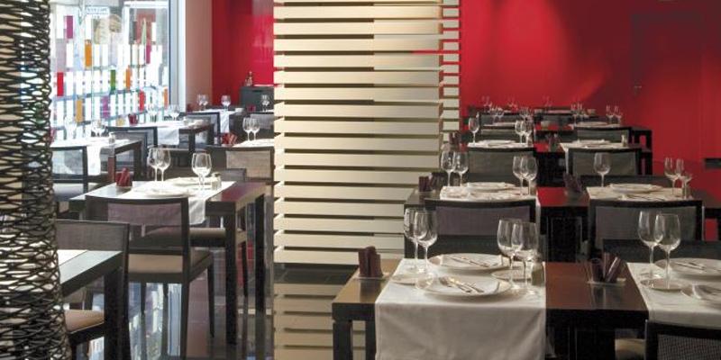 Brunch Hotel Hesperia Bilbao (48007 Bilbao)