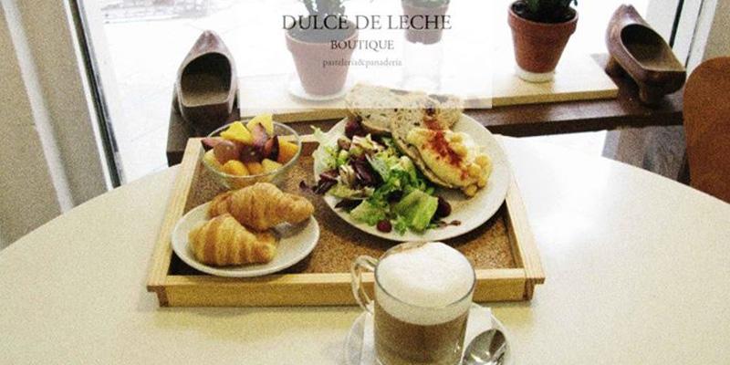 Brunch Dulce de leche Ruzafa (46006 Valencia)