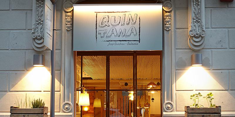 Brunch Restaurante Quintana (46004 Valencia)