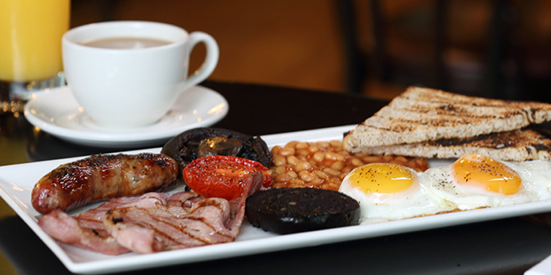 brunch Birmingham Browns Restaurant brunch