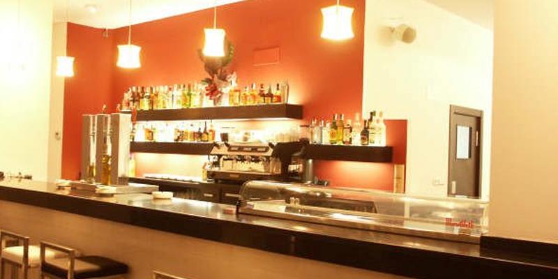 Zaragoza Garnet Café brunch