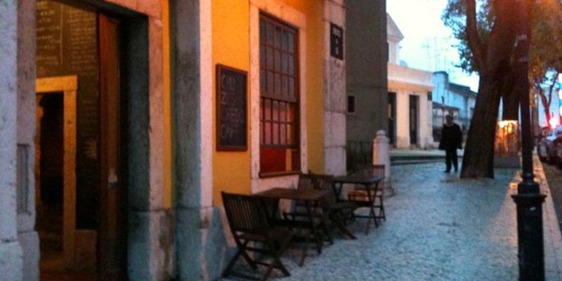 Lisboa Cruzes Credo brunch