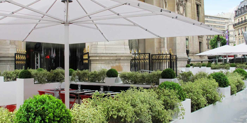 Brunch L'Opéra Restaurant (75009 Paris)