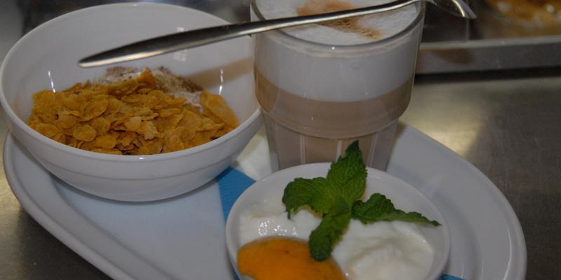 Lisboa Pois, Cafe brunch
