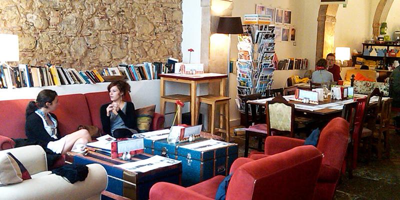 Brunch Pois, Cafe (LIS11005 Lisboa)