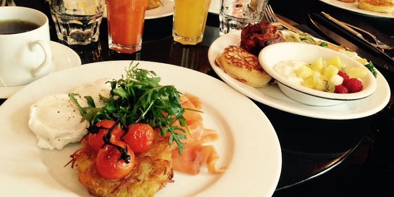 Brunch Le So (75002 Paris)