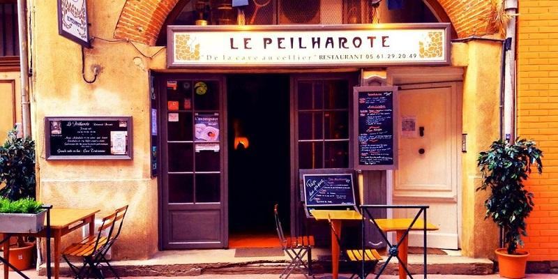 Brunch Au Peilharote (31000 Toulouse)