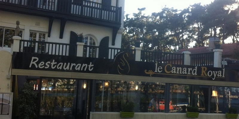 Brunch Le Canard Royal (64600 Anglet)
