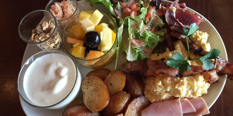 Brunch Mon café (75012 Paris)