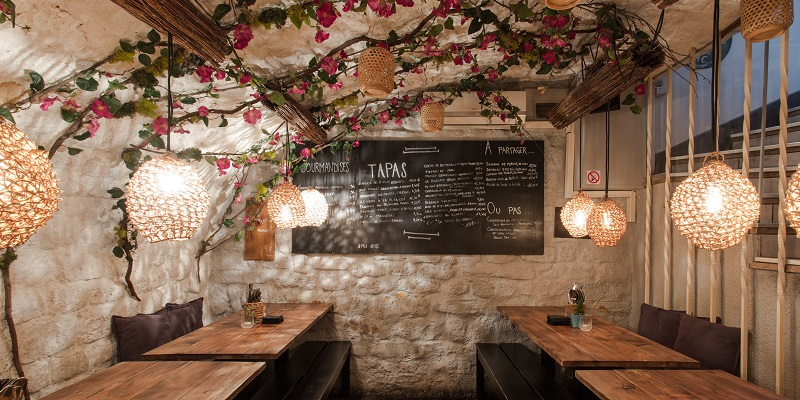 Brunch La Mangerie (75004 Paris)