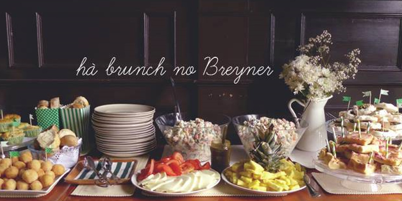 Brunch Breyner85 (4050126 Porto)