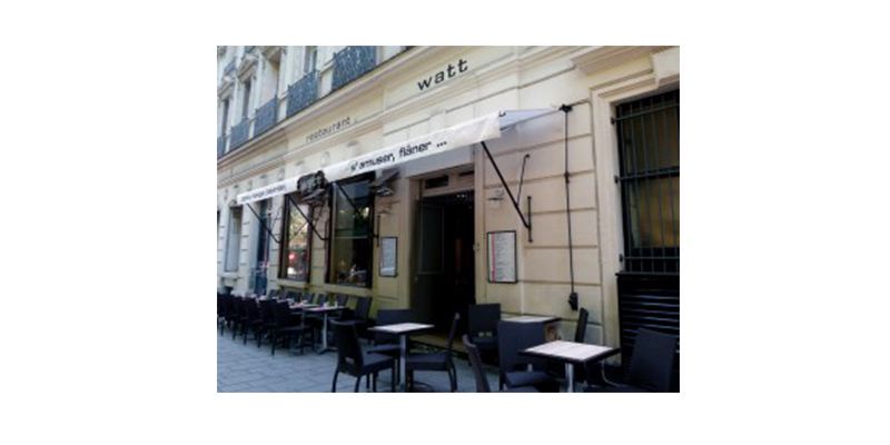 Brunch Watt (75005 Paris)