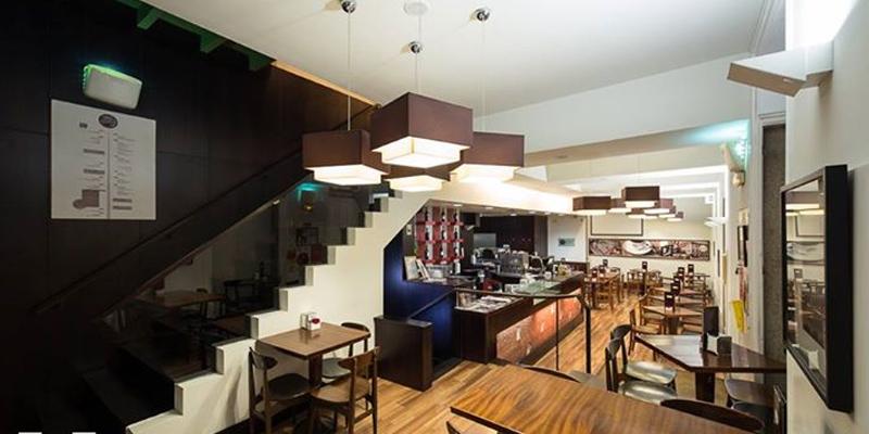 Porto Café Progresso brunch