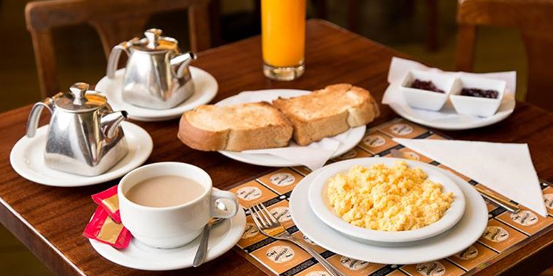 Brunch Café Progresso (4050310 Porto)