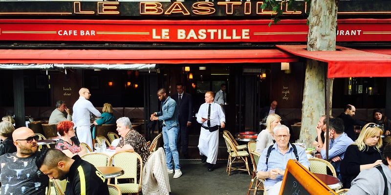 Brunch Le Bastille (75011 Paris)