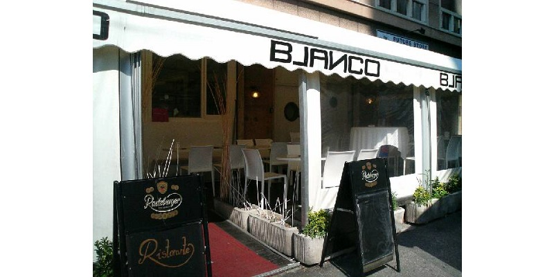 Brunch Blanco (GEN16100 Genova)