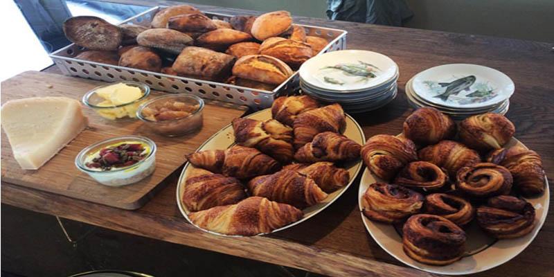 brunch Genova La Banchina brunch