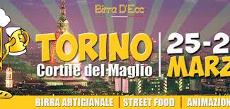 Brunch Cortile del maglio (TO10100 Torino)