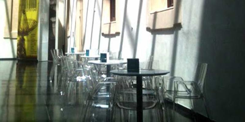 Bologna Caffe' Del Museo Della Storia brunch