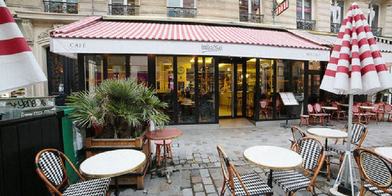 Brunch Le Mimosa (75001 Paris 1er)