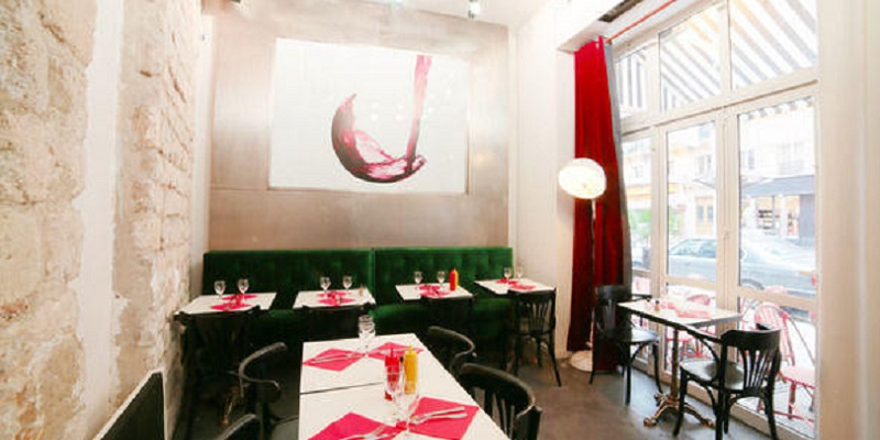 Brunch Le Mimosa (75001 Paris)