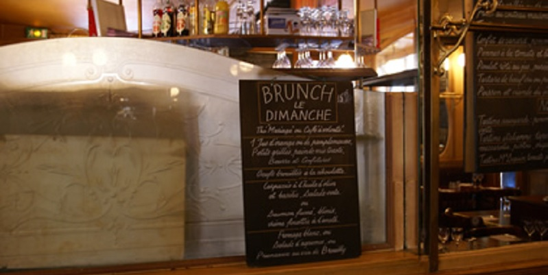Brunch Bistrot Victoires (75001 Paris 1er)