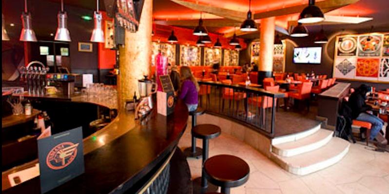 Cafe Paris Valenciennes