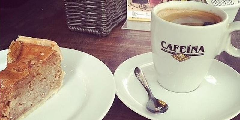 Rio de Janeiro Cafeína brunch
