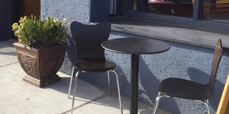Brunch Café Ynez (PA19146 )